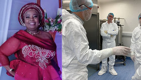 Zdravotní sestra se nakazila od pacienta koronavirem: Po 5 týdnech na ventilátoru zemřela