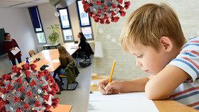 Školáci u domácího učení trpí, tvrdí experti. Chybí jim kamarádi i režim