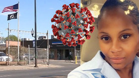 Maminka zemřela na koronavirus těsně po porodu: Berte ibuprofen, řekli jí prý lékaři