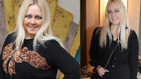 Pravda o proměně Kolomazníkové ze skupiny Holki: Boj s vážnou nemocí i nadváhou!