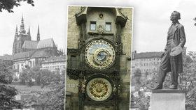Tragický osud Josefa Mánesa (†51). Stojí za podivným úmrtím »kletba« Staroměstského orloje?