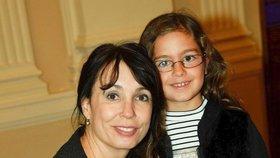 Nela Boudová o adoptované dcerce Saše (10): Vychovávám ji, jak nejlíp mohu! Ale...