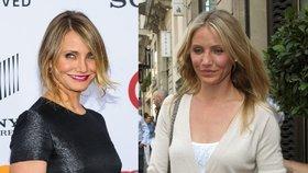 Červený koberec vs. realita: Jak vypadají slavné ženy doopravdy?