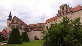 Kraj Vysočina: Uchvátí vás centrum Telče, Zelená hora či hrad Lipnice