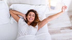7 důvodů, proč se stát ranním ptáčetem. Budete šťastnější a štíhlejší