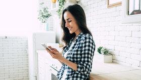 Jak si pomocí telefonu hlídat své zdraví? Zmapovali jsme, co všechno je možné
