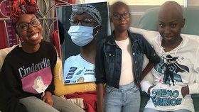 Studentka (14) myslela, že má menstruační bolesti: Byla to rakovina vaječníků!