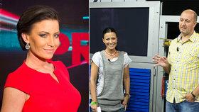 Další rána pro moderátorku Gábinu Partyšovou: Definitivní konec na Nově?!