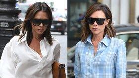 6 hlavních pilířů letního šatníku: Tohle nosí Victoria Beckham!