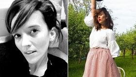 Tamara Klusová se fanouškům pochlubila novým šatníkem: A bylo zle!