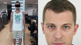Hrůza ve vile v Poděbradech: Tělo mladíka našli po týdnech. Podezřelého čapli v žabkách na druhém konci světa, ale pustili ho!