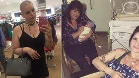 Dívka v 15 odmítla chemoterapii, odebrali ji matce: Porodila dvojčata a zemřela