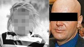 Policista promluvil: Maxík (†5) s tátou zemřeli střelou z brokovnice!