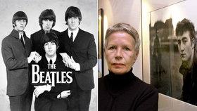 Legendární Beatlesáci v slzách: Zemřela fotografka, která z nich udělala hvězdy!