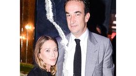 Drsný rozvod Sarkozyho s mladou Olsenkou: Vyhodil ji z domu!