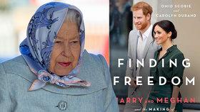 Telenovela pokračuje?! Královská rodina pomluvila velkolepé plány Meghan a Harryho