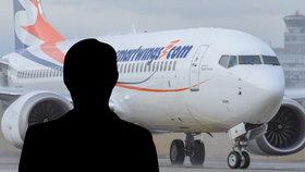 Smartwings potichu propouští piloty, říká jeden z nich. Aerolinky přiznávají jednotky lidí