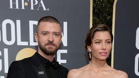Justin Timberlake a Jessica Bielová utajili těhotenství: Druhé dítě je na světě!