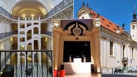 Praha koupila svatostánek v centru. Vatikán dal městu velkou slevu na odsvěcený kostel Šimona a Judy