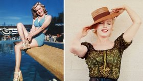 Buďte jako božská Marilyn! Těchto 5 retro trendů z vás letos udělá královnu