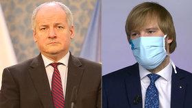 Vojtěch se čílil u Moravce: Prymulovy výroky byly za hranou! Děsila ho jeho popularita?