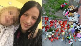 Bratři Ondra (†3) a Dalibor (†4) zemřeli při požáru: Pavlínku a Violu chci do péče! říká jejich dospělá sestra
