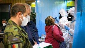 Koronavirus na Dole Darkov: Za dva dny dalších 37 nemocných!