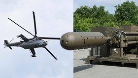 """Miliardy """"vyletěly komínem""""? Transportéry a tanky české armády nefungují, šokuje NKÚ"""