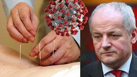 Prymula o druhé vlně epidemie: Kdy ji máme čekat? A pochvaluje si čínskou medicínu
