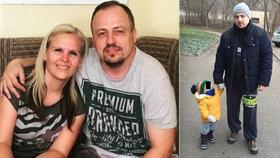 Martině zemřel manžel na koronavirus: Shání peníze pro syna, který je nemocný!