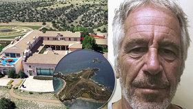 """Kdo zdědí miliony násilníka Epsteina (†66)? Přihlásilo se 130 jeho """"potomků""""!"""