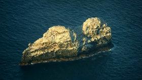 Šokující tajemství exotického ráje: Skrývá největší a nejžhavější sopku na světě
