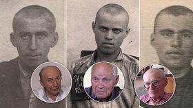 Trpěli jako v koncentráku: Badatelé přiblížili osudy Čechů v sovětských gulazích