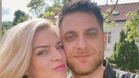Nikol Štíbrová přiznala komplikace s partnerem: 14 let mě nechtěl, ale já se nedala!