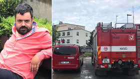 K Novotnému přišla podezřelá obálka: Policisté a hasiči uzavřeli úřad v Řeporyjích