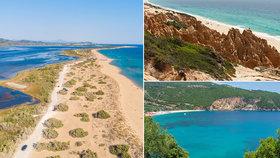 Tady se koronavirem nenakazíte: Přinášíme 10 nejbezpečnějších pláží Evropy!