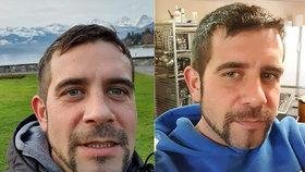 Po Dominikovi (35) se ve Švýcarsku slehla zem: Táta 4 dětí je od ledna nezvěstný!