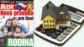 Nemáte kvůli koronaviru na splácení hypotéky? Splátky můžete odložit! Jak na to?