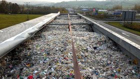 Česko popelnicí Evropy. Dovoz nelegálního odpadu enormně narůstá
