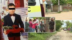 Chlapec (†6) v Moldavsku se utopil v kadibudce! Hledali ho dva dny