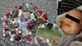 Alkohol a nezájem: Matka Tadeáška (†4 měs.) byla jako dítě zanedbávaná, tvrdí rodinný přítel
