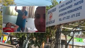 Vyděšená žena (50) se probudila ve vaku pro mrtvoly! Lékař ji omylem prohlásil za mrtvou