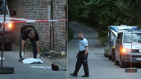 Pobodání v Milovicích: Policie zadržela podezřelého!