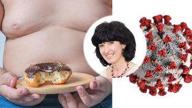 Po pandemii přibývá dětských tlouštíků: Odbornice vysvětlila, jak je to s tuky v jejich jídelníčku!