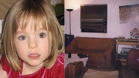 Sousedka popsala hlavního podezřelého z únosu Maddie: Je to sexuální deviant, žil v odporném domě