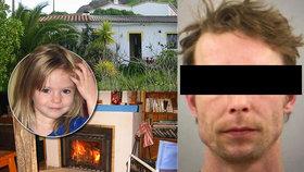 Najde se tělo pohřešované Maddie ve studni? Policie hledá klíčovou svědkyni!