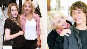 Veronika Žilková po návratu do Česka: Z domu vystěhovala syna i s těhotnou přítelkyní!