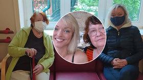 Dominika Gottová se bojí o život maminky Antonie! Mám strach, že ji to zabije