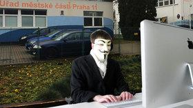 Pohár přetekl. Praha 11 podala trestní oznámení za lži a pomluvy. Opozice se bojí cenzury