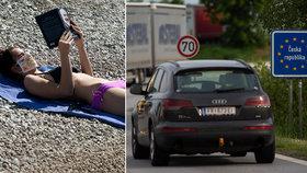 Hlouběji do kapsy za cestu do Chorvatska? V Rakousku podražily dálniční známky
